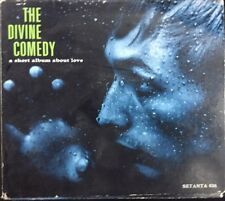 The Divine Comedy - A Short Album About Love - The Divine Comedy CD H0VG The The