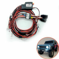 For RedCat GEN8 Scout II Body SY-RC OneLine-GEN8 RC Car LED Light Control Kits