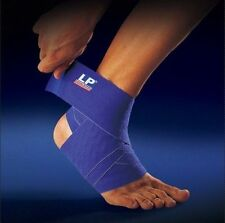 LP Max Wrap Elastic ANKLE COMPESSION WRAP Support Sprain Twist Injury Pain Strap