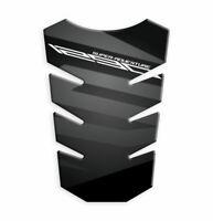 PARASERBATOIO RESINA 3D TANKPAD KTM 1290 SUPER ADVENTURE S 2019 GP-601(Gray)