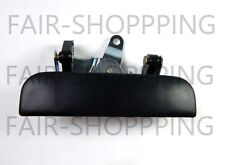Tail gate Black Handle for Mazda Bravo B Series B2500 Ford Courier