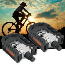 Universel Aluminium Alliage Montagne Bicyclette Vélo Pliant Pédales Antidérapant