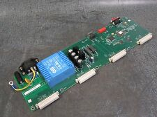 MGE UPS MULTISLOT REPLACEMENT CIRCUIT BOARD FOR # 5102938400 MODEL: 5102922500