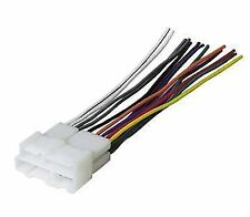 Wire Harness for Buick Cadillac Oldsmobile etc Aftermarket stereo installation
