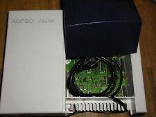 AGFEO as40 p as40p modular RDSI apéndice