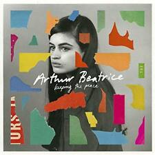 Arthur Beatrice - Keeping The Peace (NEW CD)