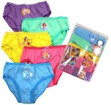 Sous-vêtements Disney pour fille de 4 à 5 ans