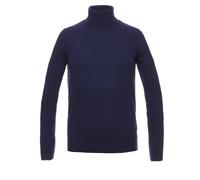 Maglione dolcevita BLAUER misto lana e cashmere Mod. 17WBLUM04192 Blu List.135€