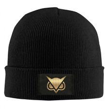 Vanoss Gaming Gold Owl (2) Cool Toboggan Hat Wool Beanie Hat