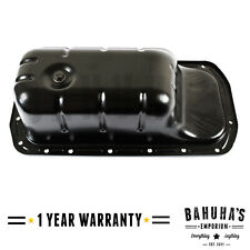OIL SUMP PAN FOR PEUGEOT 1007 2008 3008 4008 5008 BIPPER PARTNER 1.4 1.6 HDi