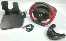 Thrustmaster Ferrari 458 Spider (4460105) Wheel And Pedals Set PC/Xbox One $229