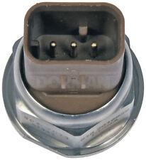 HD FITS MANY 2005-2007 TRUCKS W/C7 CATERPILLAR ENGINE FUEL PRESSURE SENSOR