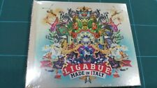 LIGABUE - MADE IN ITALY (CD SIGILLATO 2017)