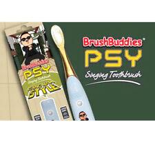Brushbuddies Psy Gangnam Estilo Cantando Cepillo de dientes manual de música Nuevo Y En Caja