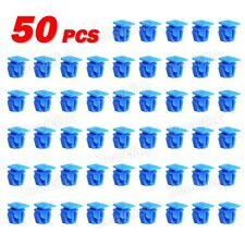 50 x Body Side Protector Moulding Clip Retainer Fastener for Acura Honda Civic