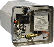 Suburban 12 Gallon Gas & Electric Water Heater SW12DE 12,000 btu W/ Door