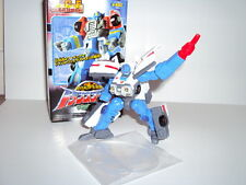 Red Alert Transformers Armada - SCF Act 9 (Ratchet Micron Legend) colour only