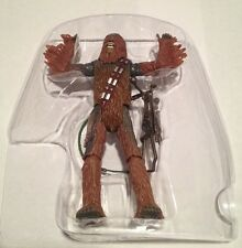 Hasbro Star Wars Episode III Chewbacca Action Figure In Blister