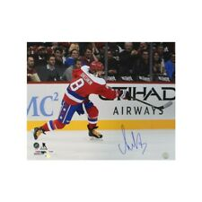 Alexander Ovechkin Autographed Washington Capitals 16x20 Photo - PSA/DNA COA (B)