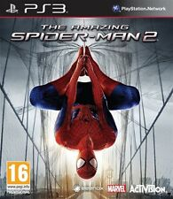 Amazing Spider Man 2 PS3