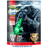 G&G .20g Biodegradable Airsoft Green Glow in the Dark Tracer BBs 1000rd G-07-189