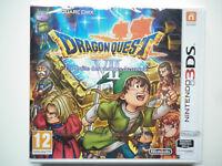 Dragon Quest VII La Quête des vestiges du monde Jeu Vidéo Nintendo 3DS