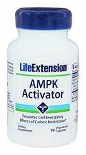 Life Extension - AMPK Activator - 90 Vegetarian Capsules