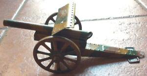 Märklin Militärspielzeug Kanone, Mimikri                              (Art.3939)