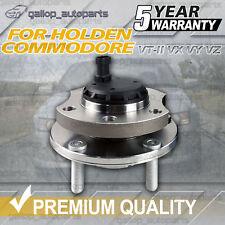 Front Wheel Bearing Hub ABS LH for Holden Commodore VT 2 VY VU VX VZ V6 V8 WK WL