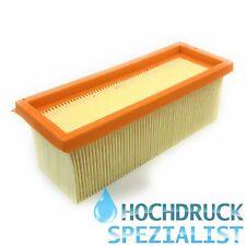 Luftfilter für Kärcher SE 2001, SE 3001, SE 5100, SE 6100, Lamellenfilter