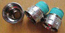 """Lot de 3 Legris série 75 3/8 """"BSP Femelle Socket coupleur moule 9075t08 17"""