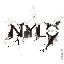 (CC425) Nylo, Control - 2011 DJ CD