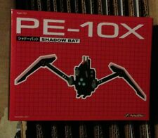 TRANSFORMERS PERFECT EFFECT PE-10X Shadow Bat Botcon Tfcon Limited 500 EXCLUSIVE