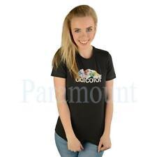 adidas Cotton Crew Neck T-Shirts for Women