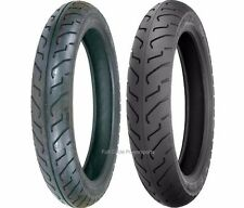 Shinko 712 100/90-19 Front & 130/90-16 Rear Motorcycle Tires H Rated Bias Ply