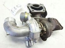Ford Edge  L Turbo Turbocharger Oem Ftzkf