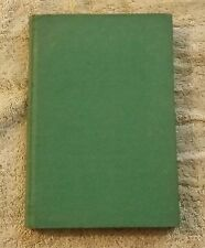 "God in Gardens ""Poems on the Holy Word""  by E. Leigh Mudge 1946 Signed"
