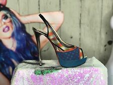 Christian Louboutin Size 42 - GREAT CONDITION - Worn by Willam
