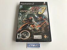 ATV Offroad Fury 3 - Sony PlayStation PS2 - NTSC USA - Neuf Sous Blister