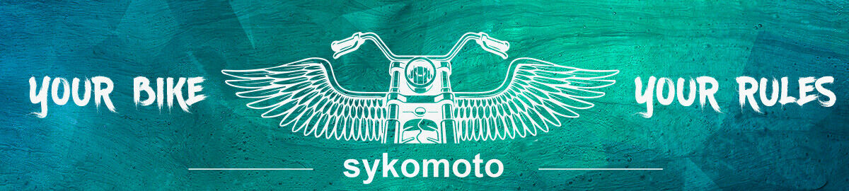 SYKOMOTO MOTORCYCLE PRODUCTS