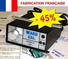 ANTI-CALCAIRE-ANTI-TARTRE ELECTRONIQUE-GARANTIE 10 ans-DIRECT CONSTRUCTEUR.