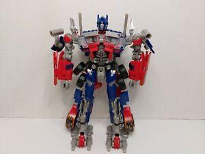 Takara Tomy Transformers MB-11 Movie Leader Class 2008 Optimus Prime Figure