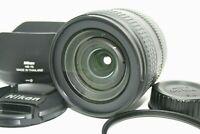 Nikon AF-S 16-80mm f 2.8-4E Nikkor DX ED VR Lens Excellent+++ from Japan