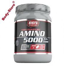 Best Body Hardcore Amino 5000 aus Wheyproteinen