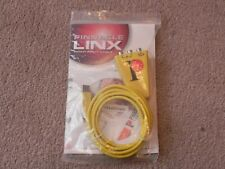 Pinnacle Linx USB Video Input Cable Brand New