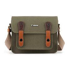 Genuine CANON EOS Camera Shoulder Bag Case 6520 for D-SLR SLR RF Mirrorless Lens