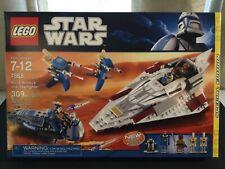 Lego Star Wars Mace Windu's Jedi Starfighter 7868 Limited Edition R8-B7