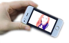 """Mini SmartPhone 6S (Gift For Kids) World's Smallest 6S Android 2.4"""" Touch Screen"""