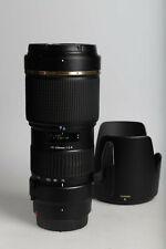 Tamron SP AF 70-200 / 2.8 Di LD (IF) Macro für Canon - Vom Fachhändler