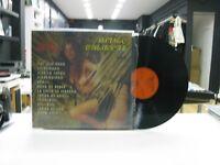 Ritmo Caliente VOL.2. LP Spanisch Erfolge Do Brasil 1977 Sexy Nude Cover
